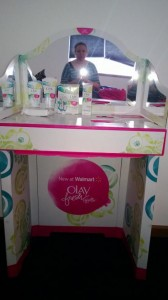 Olay Fresh Effects Pack