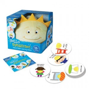 Hello Sunshine Board Game